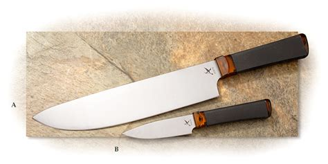 Ontario Kitchen Knives Ontario Agilite 2 Kitchen Knife Set Agrussell