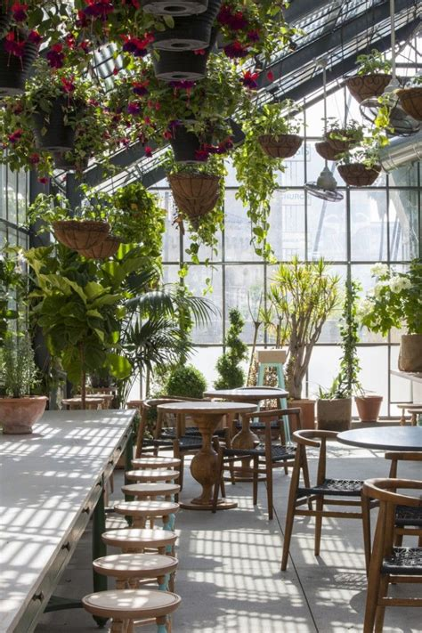 romantic and cozy atmosphere under a pergola i love the a rooftop oasis in downtown la best garden cafe ideas on