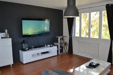 Decoration Appartement Moderne by Appartement D 233 Co Moderne Mj Immobilier