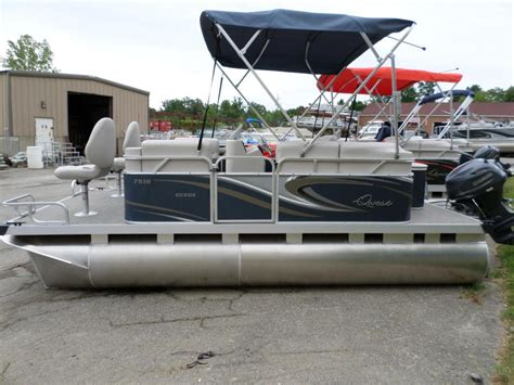 used pontoon boat price guide mini pontoon boats for sale