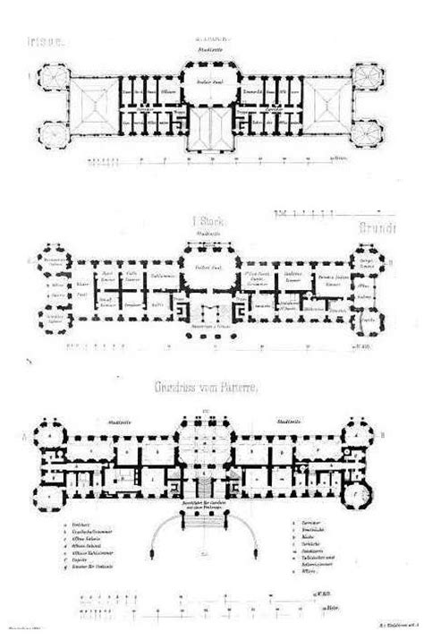 belvedere floor plan vienna the belvedere a palace in pinterest
