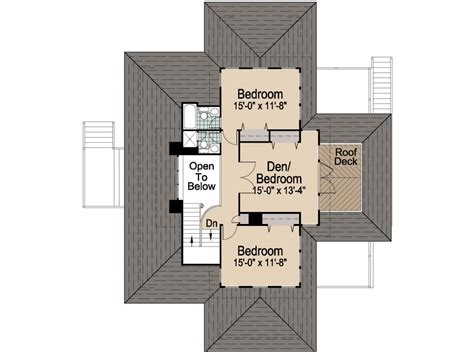 Coastal House Plans With Elevators Escortsea Coastal Home Plans With Elevators