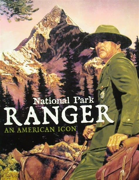 so you want to be a park ranger books hat in ranger pat