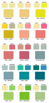 three color combinations color combinations