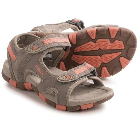 Jr Wedges Import 3 hi tec gt jr sport sandals for jr sports and sport sandals