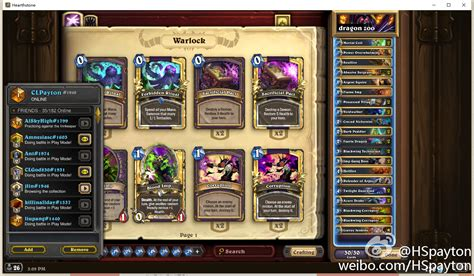 hearthstone deck rating legend decks review 14 hearthstone players