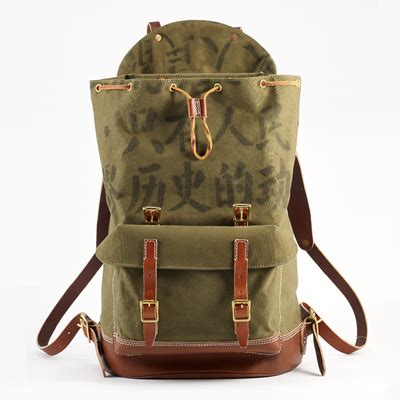 Swiss Army Tali Canvas 1 aliexpress buy expensive but best retro vintage big swiss army canvas backpack