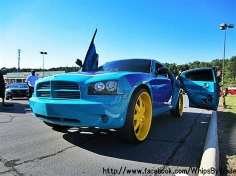 charger club changin lanes car club dodge charger on 26 quot wheels