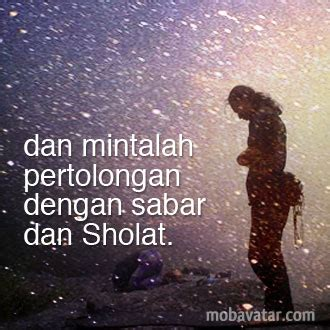 doa mohon kesabaran  kekuatan