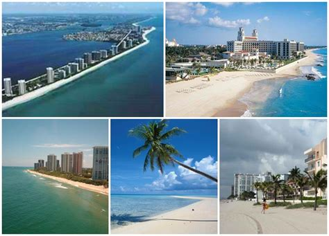 the most beatiful palm avenue top 10 most beautiful beaches in north america jtravel