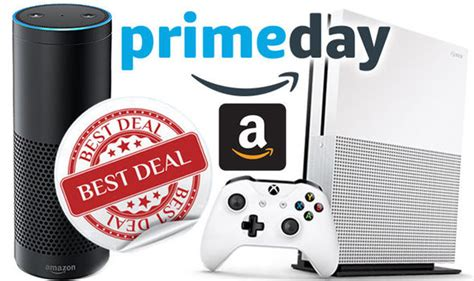 amazon prime day 2017 us best ps4 xbox one and game amazon prime day 2017 best deals amazon echo xbox one