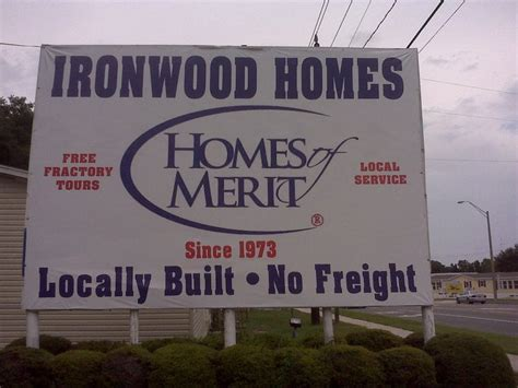 ironwood homes of lake city property services 4109 w