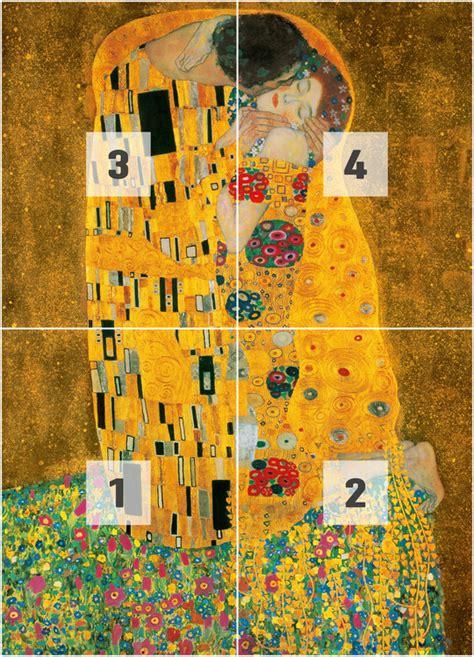 Gustav Klimt The Kiss Wall Mural Muralswallpaper Co Uk » Home Design 2017