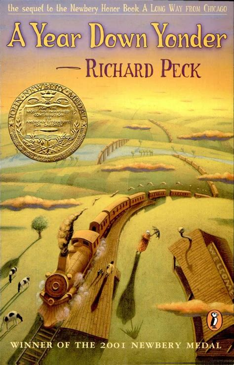 a year yonder a year yonder richard peck books and the