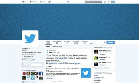 twitter account layout twitter archives page 2 of 3 collective bias