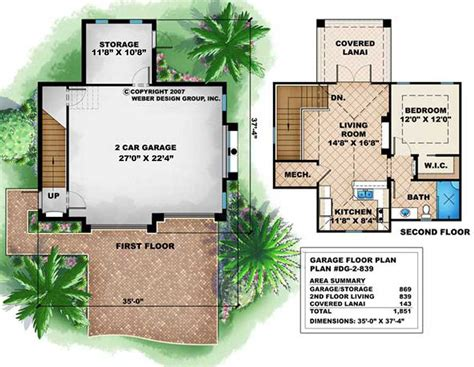 2 floor plans with garage small 2 house floor plan with 2 car garage