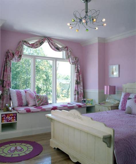 beautiful little girl bedrooms appui de fen 234 tre que faire de l espace au rebord de la