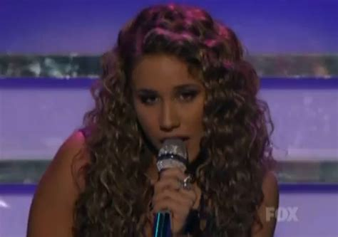 haley reinhart house of the rising sun fox s american idol season ten finale tonight review st louis