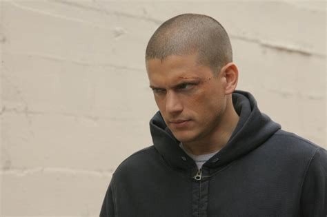 prison hairstyles michael scofield images michael hd wallpaper and