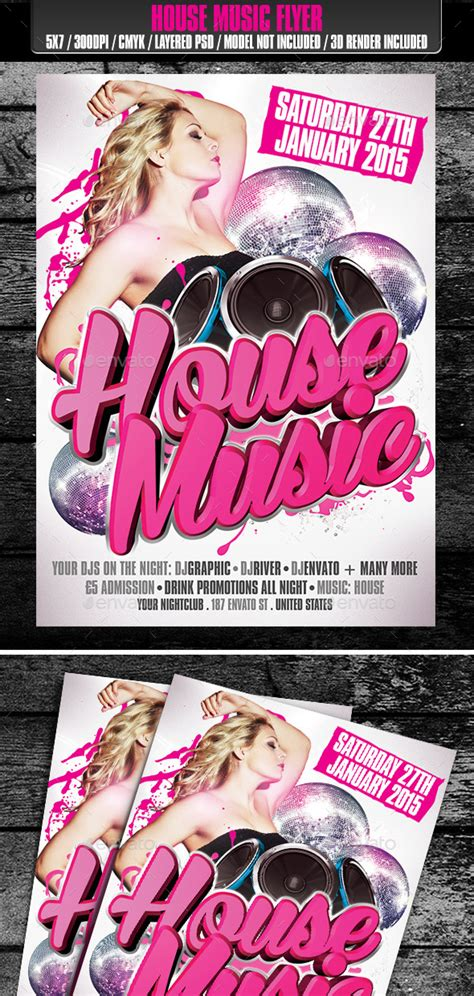 house music 4shared club house flyer template 4shared 187 tinkytyler org stock photos graphics