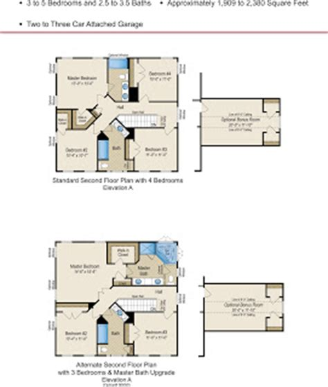 heartland homes floor plans heartland homes