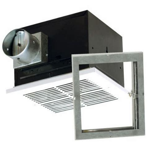fire rated exhaust fan enclosures fire rated exhaust fan series by air king free shipping