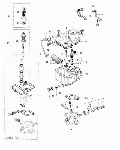 s s carb parts diagram ss carburetor diagram ss free engine image for user