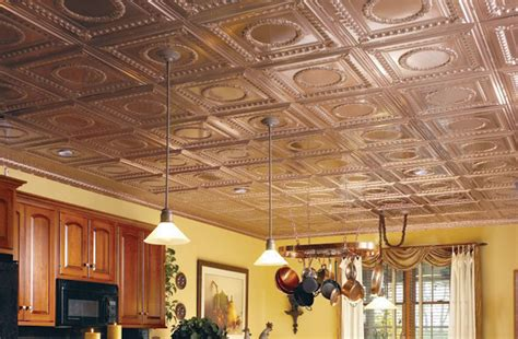Cabin Ceiling by Cabin Design Idea Tin Ceilings