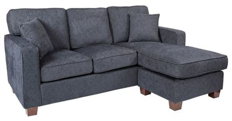 ave six russell reversible chaise sectional sofa sam s club ave six russell reversible sectional sofa for