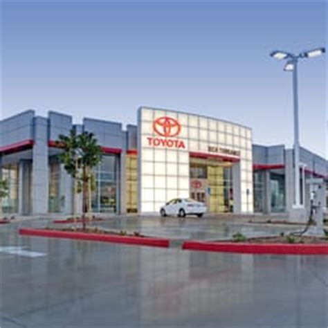 Toyota Torrance Pch - dch toyota of torrance torrance ca united states