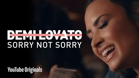 demi lovato sorry not sorry download musicpleer download demi lovato sorry not sorry mp3 mp4 3gp flv