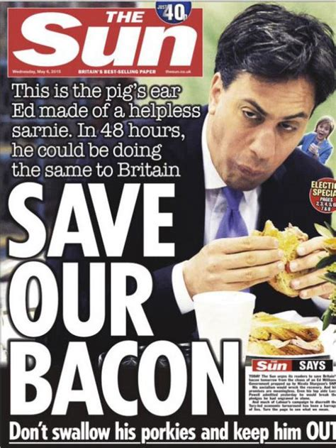 the sun uk front page for thursday 10 december 2015 uk election results was it the sun wot won it for david