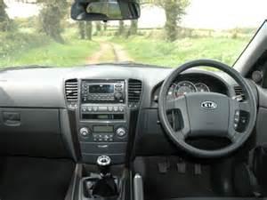 2006 Kia Sorento Interior 2006 Kia Sorento Interior Pictures