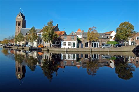 pictures of oudewater holland oudewater in pictures