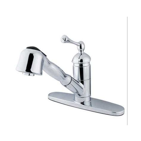 kitchen faucets vintage pull out sprayer kitchen faucet
