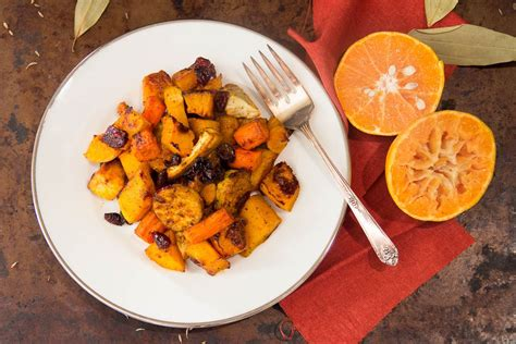 is butternut squash a root vegetable roasted squash and root vegetables with bay cumin and
