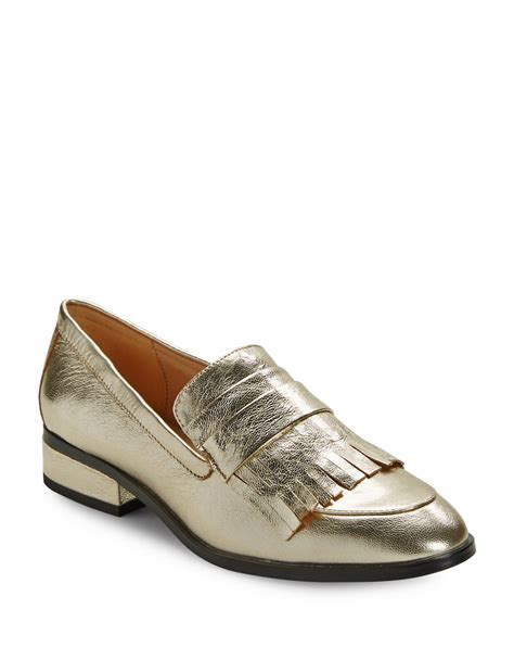 isaac mizrahi loafers isaac mizrahi new york patent leather loafers in