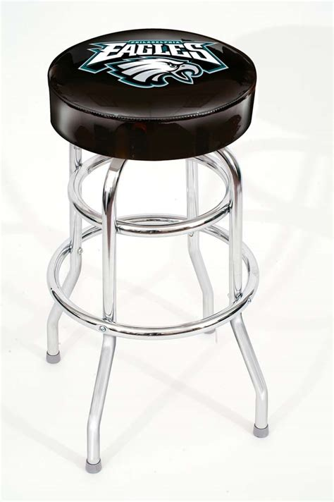 bar stool philly eagles bar stools philadelphia eagles bar stool eagles