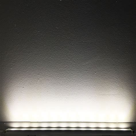 wall washer lights 12w 1 96ft linear led wall washer fixture cool white