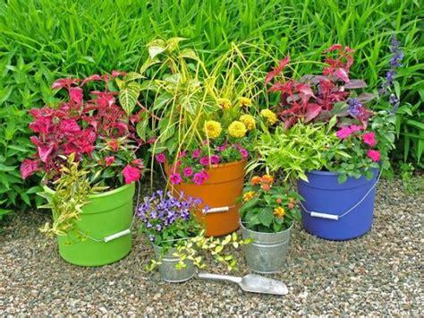small container garden ideas 35 genius small garden ideas and designs