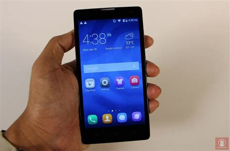 Baterai Pawer Honor 3c 4000mah 1 look huawei honor 3c featuring processor and vibrant 5 inch display lowyat net