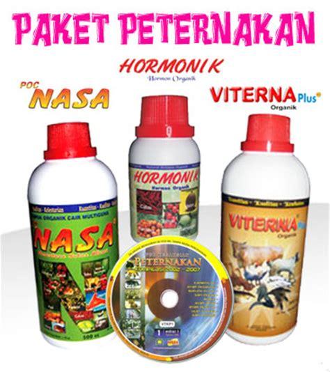Promo Paket Pertanian Organik Nasa Nasa Hormonik Supernasa Power Nutr produk nasa untuk peternakan pupuk organik cair