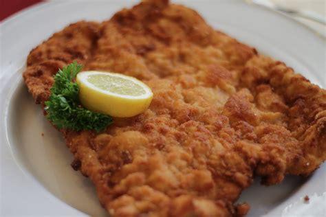 wiener schnitzel tribp flickr
