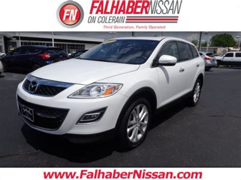 electric power steering 2011 mazda cx 9 head up display find used 2011 mazda cx 9 grand touring in 8680 colerain ave cincinnati ohio united states