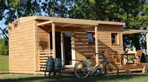 Chalet Designs brikawood des briques en bois pour construire sa propre