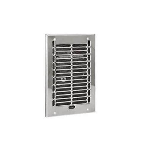 electric wall fan heater tool box