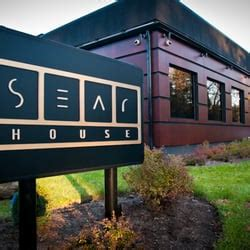 Sear House 166 Foton 221 Recensioner Steakhouses 411 Piermont Rd Closter Nj