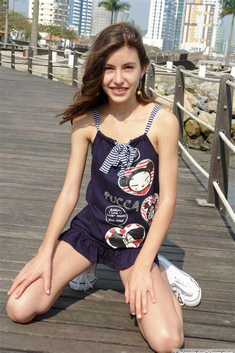 cristina teen model image gallery wals christine