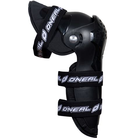 hinged motocross oneal pumpgun hinged pivot motocross mx mtb enduro knee