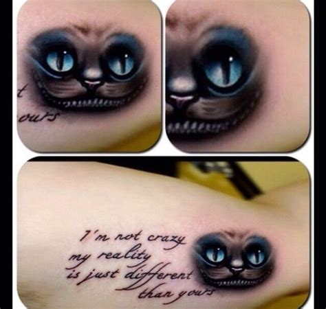 tattoo cat quotes the 25 best cheshire cat tattoo ideas on pinterest
